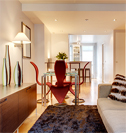 Apartment Paris Montaigne
