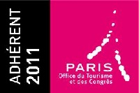 office tourisme paris