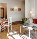 furnished Apartment Paris Vendome