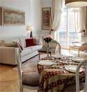rental Paris Vendome