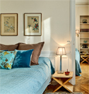 furnished Apartment Paris Ile Saint Louis