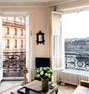 rental Paris Ile Saint Louis
